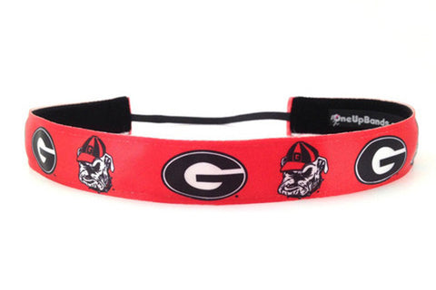 NCAA University of Georgia Team Colors (SKU 1432)