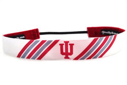 NCAA Indiana University Stripes (SKU 1437)