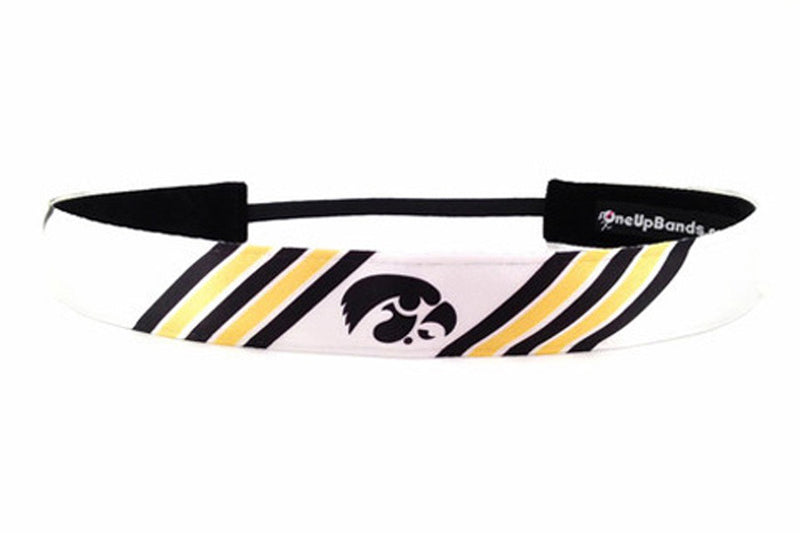 NCAA University of Iowa Stripes (SKU 1439)