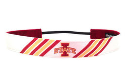 NCAA Iowa State Stripes (SKU 1441)