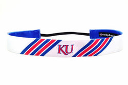 NCAA University of Kansas Stripes (SKU 1444)