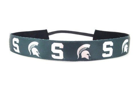 NCAA Michigan State Team Colors (SKU 1446 Solid)
