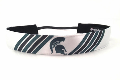 NCAA Michigan State Stripes (SKU 1451)