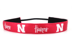 NCAA University of Nebraska Team Colors (SKU 1452)