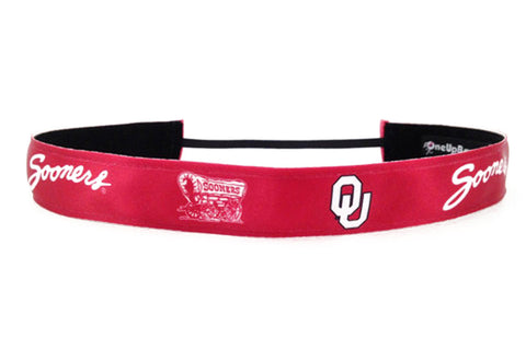 NCAA University of Oklahoma Team Colors (SKU 1461)