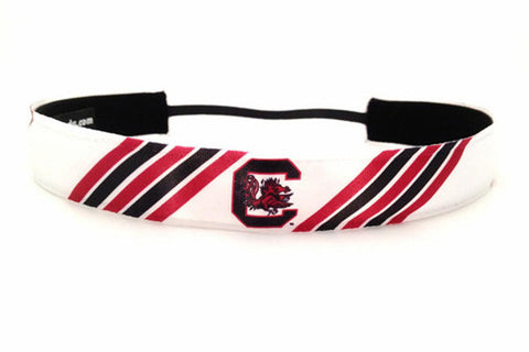 NCAA University of South Carolina Stripes (SKU 1464)