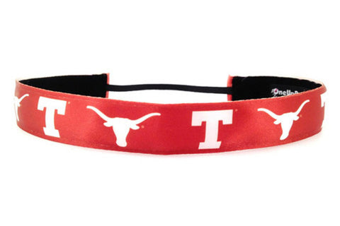 NCAA University of Texas Team Colors (SKU 1470)