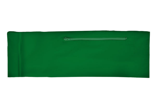 Venture Belt Solid Green (SKU 1526 VB)