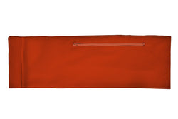 Venture Belt Solid Orange (SKU 1531 VB)