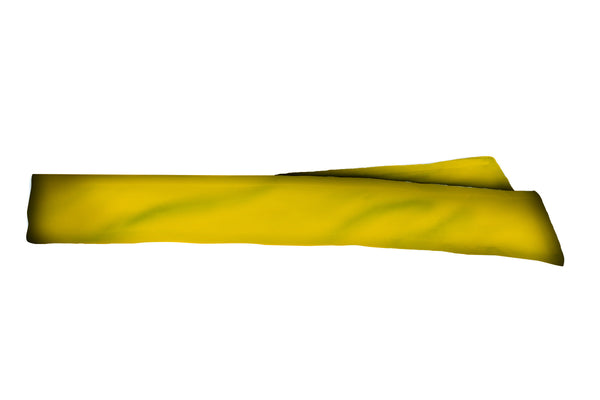 Solid Yellow Head Tie (SKU 1532 HTB)