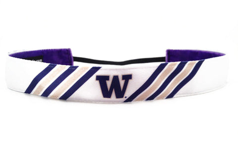 NCAA University of Washington Stripes (SKU 1545)