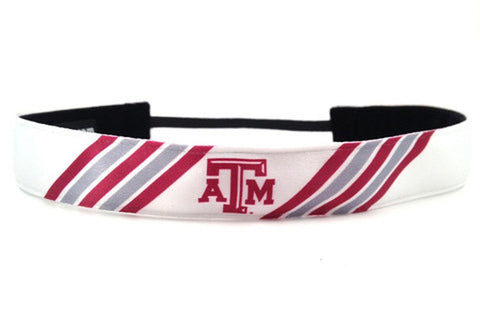 NCAA Texas A&M Stripes (SKU 1557)