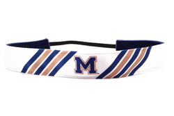 NCAA Montana State University Stripes (SKU 1559)