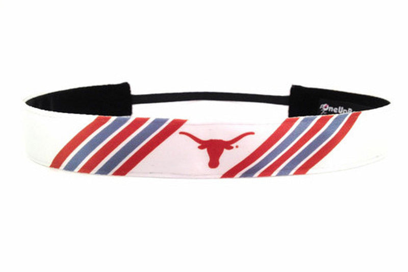 NCAA University of Texas Stripes (SKU 1582)