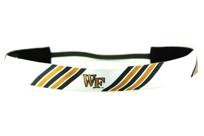 NCAA Wake Forest University Stripes (SKU 1584)