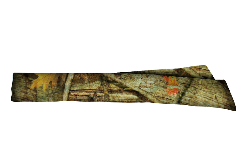 Outdoor Camo Head Tie (SKU 1606 HTB)