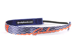 NCAA University of Virgina Team Chevron (SKU 1668)