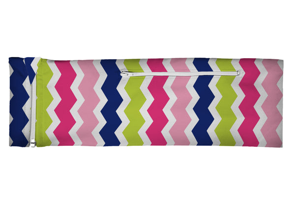ZIPIT Belt Chevron Multi (SKU 1735 ZB)