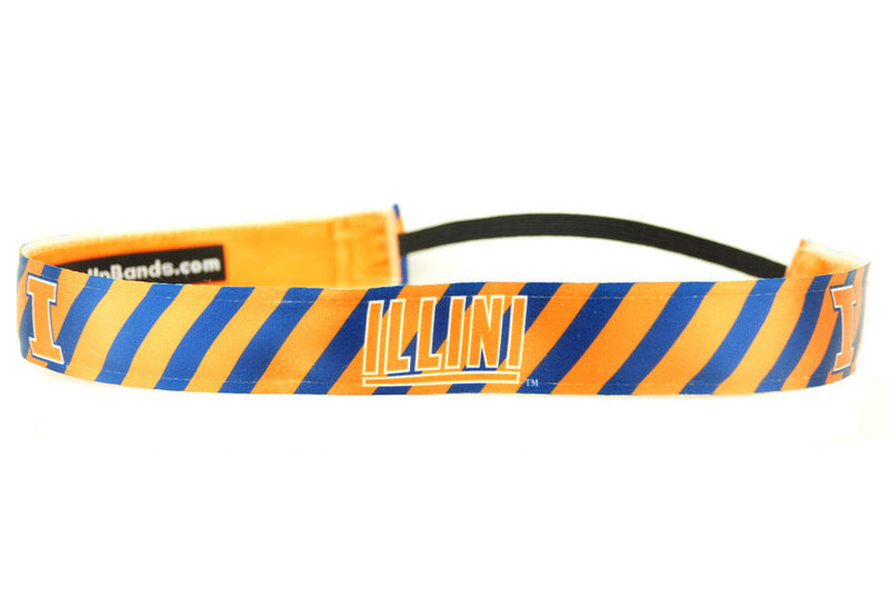 NCAA University of Illinois Brella (SKU 1741)