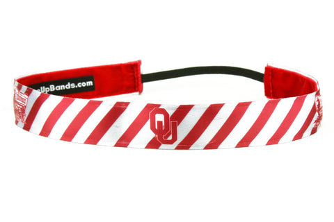 NCAA University of Oklahoma Brella (SKU 1748)