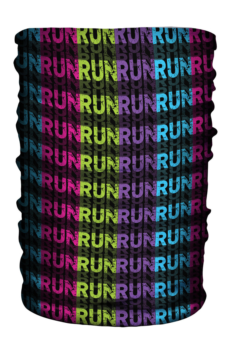 Multi-Gaiter Run Run Run Multi (SKU 1764 MG)