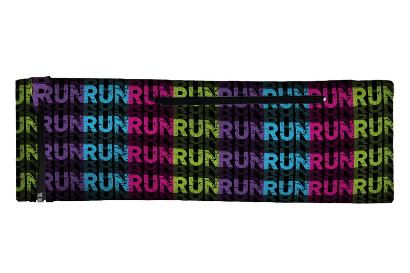 ZIPIT Belt Run Run Multi (SKU 1764 ZB)