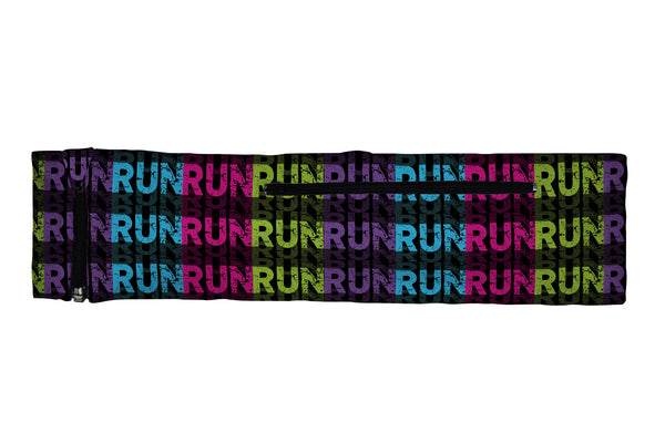 ZIPIT Slim Belt Run Run Multi (SKU 1764 SZB)