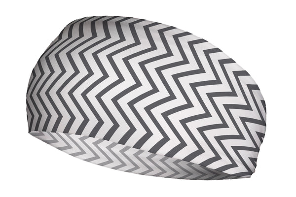 Chevron Mini Charcoal (SKU 1789 SB)