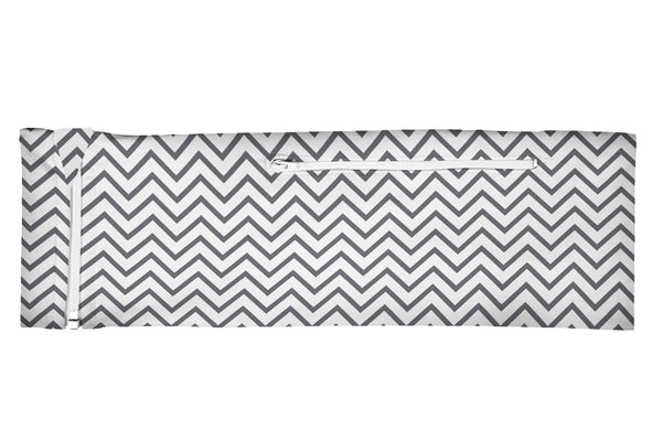 ZIPIT Belt Mini Chevron (SKU 1789 ZB)