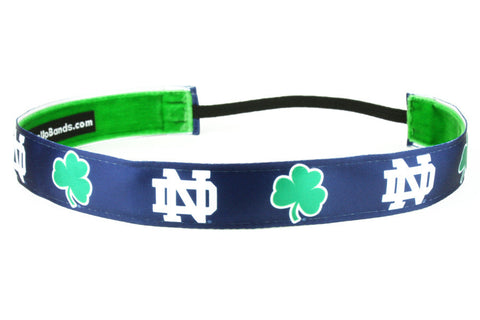 NCAA University of Notre Dame Team Colors (SKU 1831)