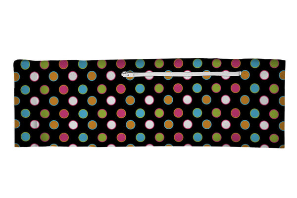 Venture Belts Polka Dots Multi (SKU 1865 VB)