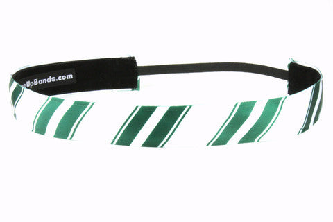 Dark Green/White (SKU 1925)