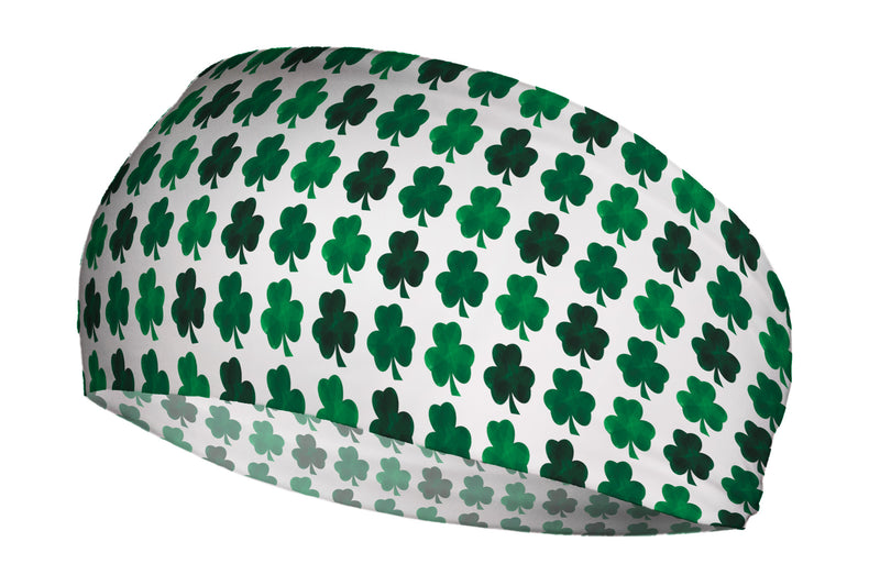 Prismatic Shamrocks (SKU 2010 SB)