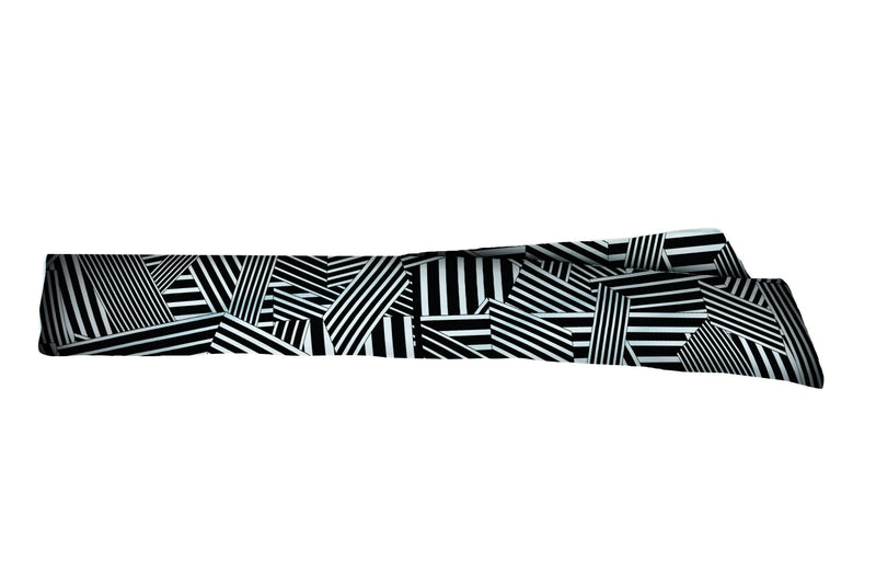 Criss Cross Head Tie (SKU 2069 HTB)