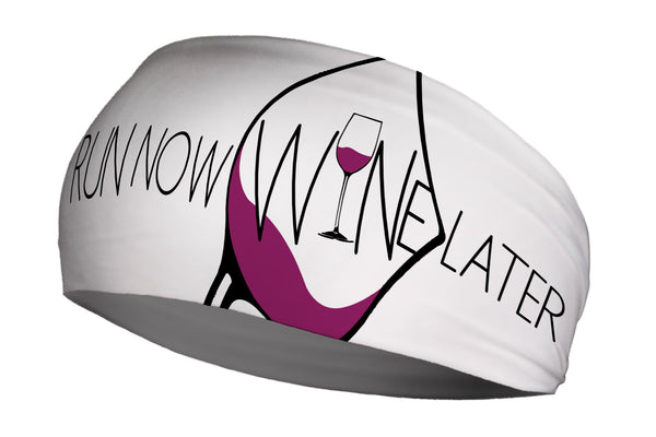 Run Now Wine Later (SKU 3063 SB)