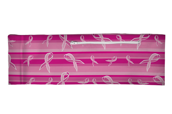 Venture Belt Breast Cancer Awareness Shades of Pink (SKU 3182 VB)