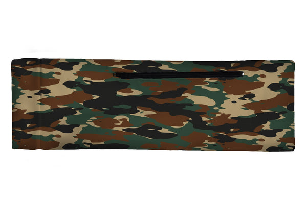 Venture Belt Jungle Camo (SKU 5002 VB)