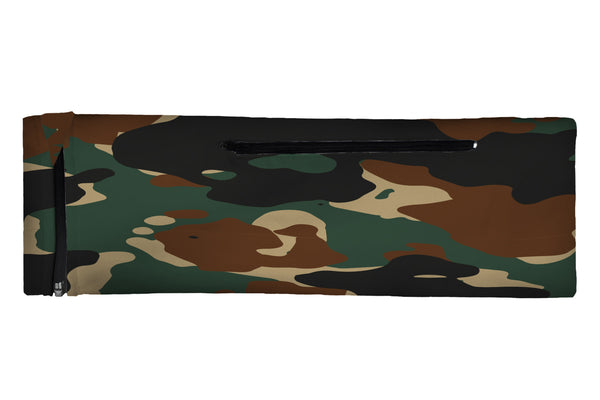 ZIPIT Belt Jungle Camo (SKU 5002 ZB)