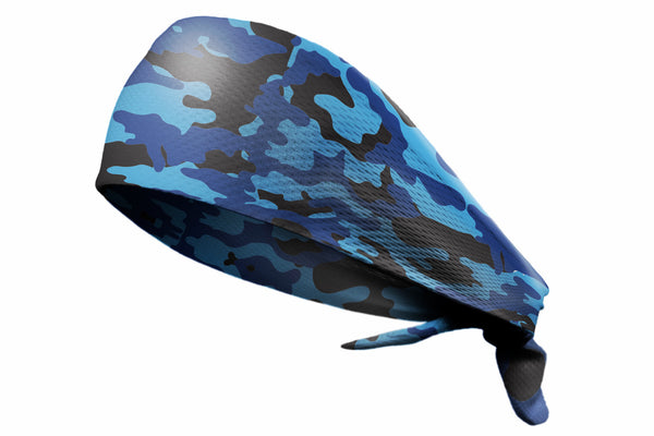 Tie Back Camo Blues (SKU 7544)