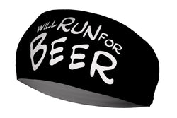 Will Run For Beer (SKU 9015 SB)