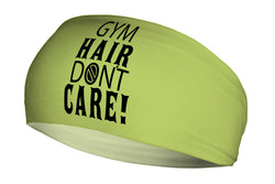 Gym Hair Don't Care (SKU 9080 SB)