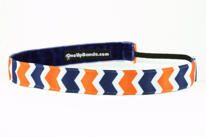 NCAA Auburn University Chevron (SKU 1821a)
