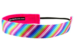 Shockwave Rainbow Thick (SKU 1791)
