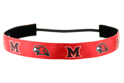 NCAA Miami University Team Colors (SKU 1570)