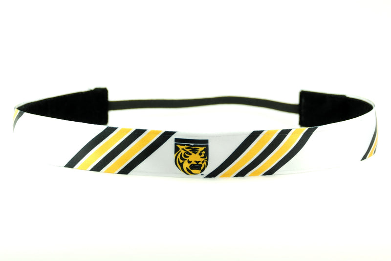 NCAA Colorado College Stripes (SKU 1626)