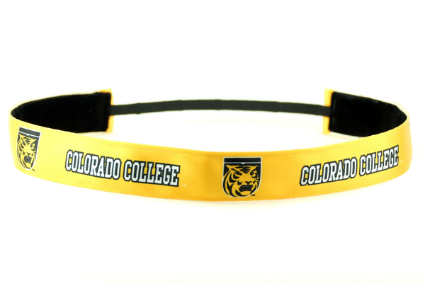 NCAA Colorado College Team Colors (SKU 1619)