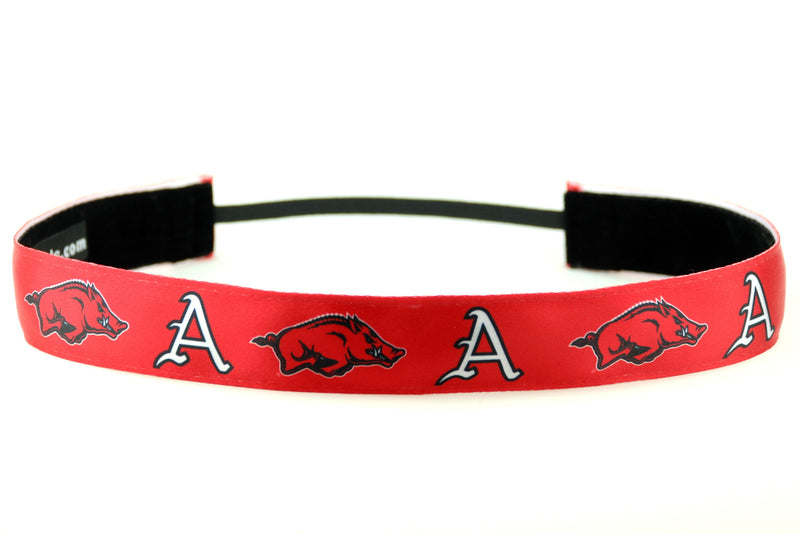 NCAA University of Arkansas Team Colors (SKU 1420)
