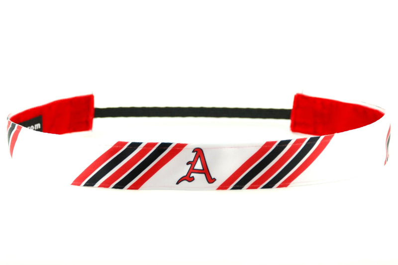 NCAA University of Arkansas Stripes (SKU 1429)