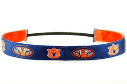 NCAA Auburn University  Team Colors (SKU 1421)