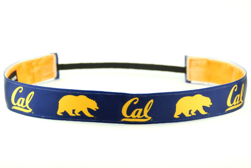 NCAA University of California Team Colors (SKU 1639)